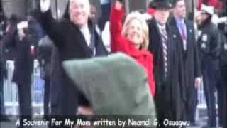 A Souvenir For My Mom - January 20, 2009 Inauguration Day Footage - Joe Biden Thumbnail