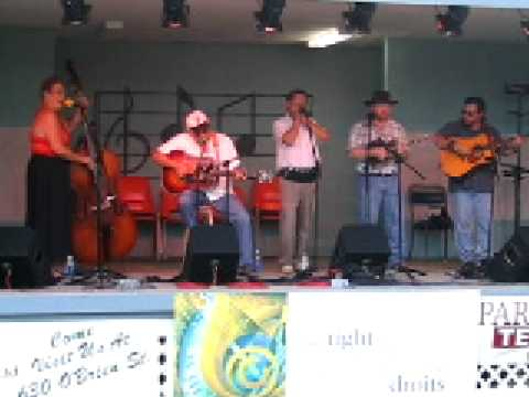 Kempt Shore Acoustic Music Festival