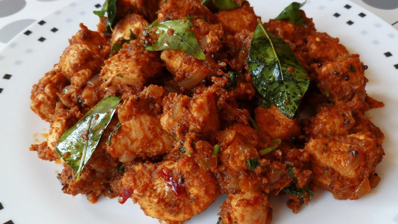 Image result for Chicken Sukka