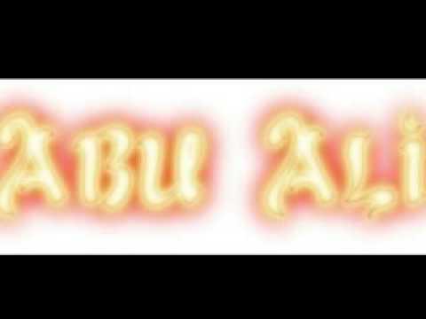 Abu Ali- Ya Shaheedan