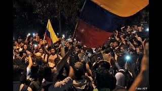 Inicia nueva jornada de paro nacional en Medellín con normalidad en las vías