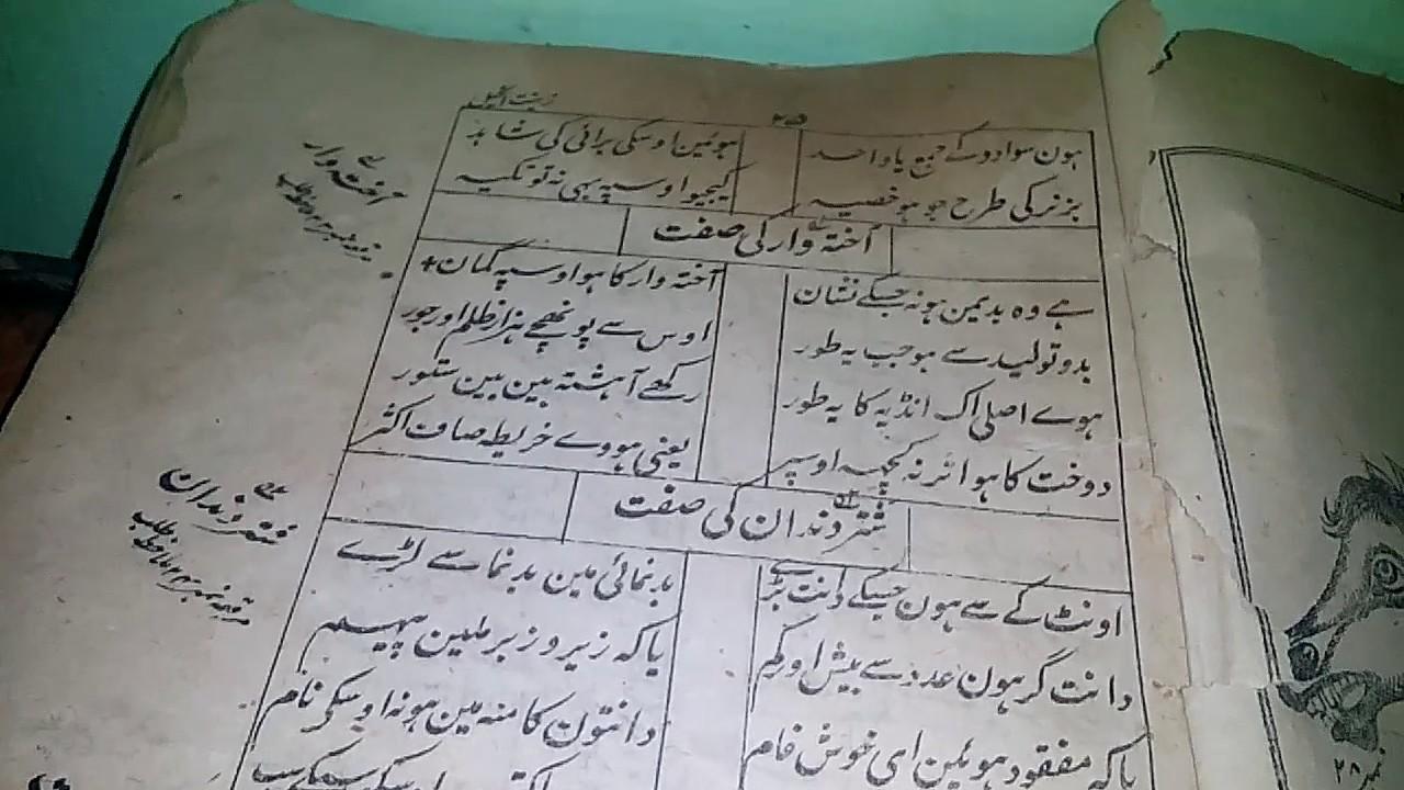 Wazaif Books In Urdu Pdf