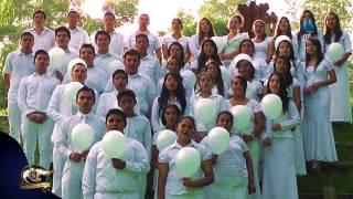 SALUDO DE LA IGLESIA DE SANTA TECLA EN EL 50 ÁUREO ANIVERSARIO APOSTÓLICO