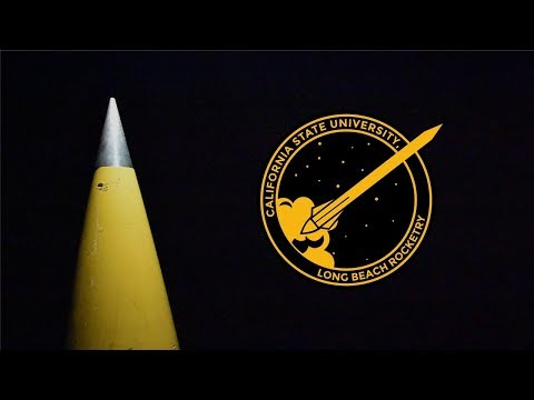 Long Beach Rocketry - We are on a mission...