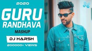 Guru Randhawa Mashup 2018 Latest Non Stop DJ Remix Song 2018 Best EDM Bass DJ Harsh Remix Song
