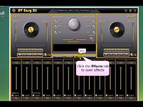 music gold morpher