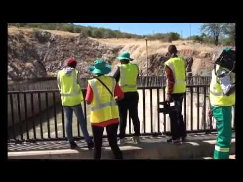 Ruacana Hydro-electric plant upgraded with N$ 750 000