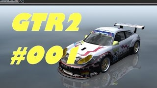 GTR2 [PC] #001 - Intro and Options | Let