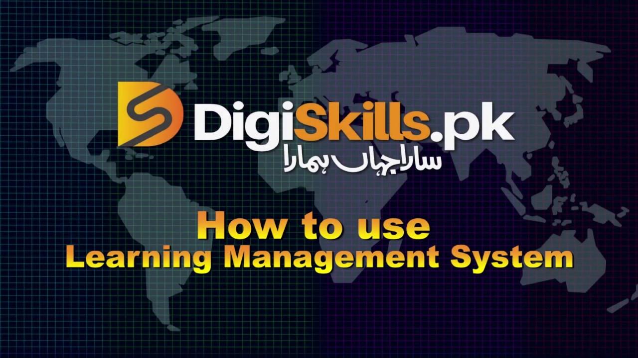 DigiSkills Training Program