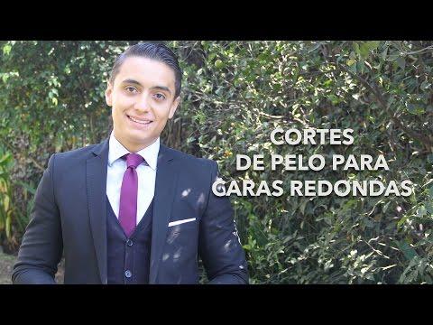 Cortes de pelo para caras redondas | Humberto Gutiérrez