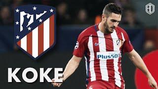Download Video Phong độ của Koke trong màu áo của Atletico Madrid mùa giải 2018/2019 HD MP3 3GP MP4