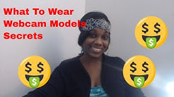 Cam Girl Clothing  ( Secrets To Getting Paid ) Webcam Models