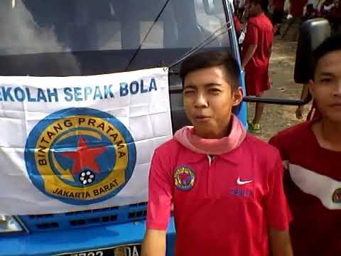 Bintang Pratama Tour Kuningan Jawa Barat
