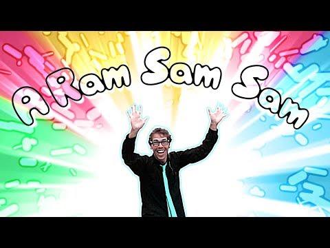 A Ram Sam Sam - A ram zam zam - A rum sum sum - Guli Guli