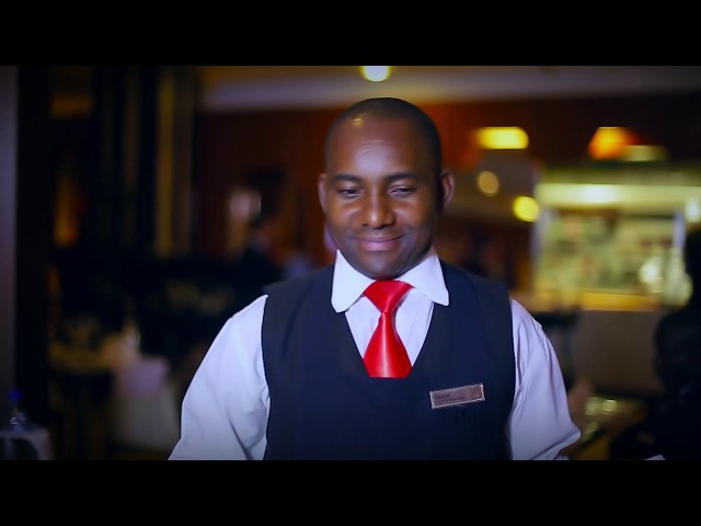 Dicemark Media: Transcorp Hilton Wedding Journey 1080p