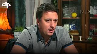 Andrija Milošević: Bio sam baš gladan, nisam imao NI ZA KAŠIKU