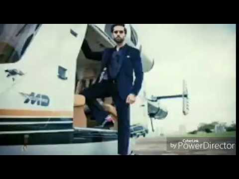 Bg Tune Used For Shivaay Singh Oberoi ( S.S.O)