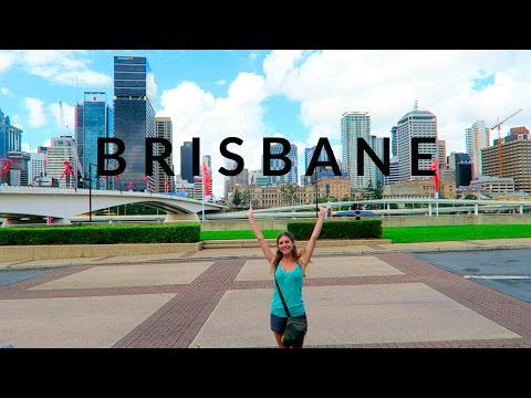 Lovely Brisbane // Australia