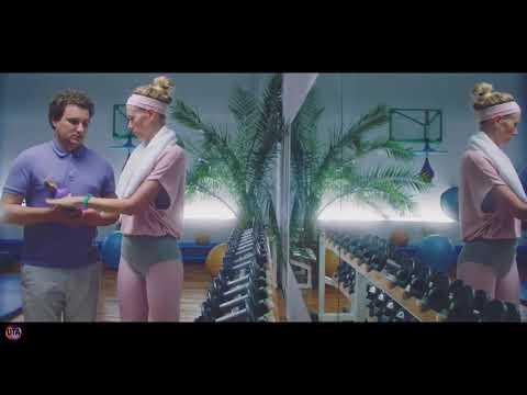 Украинская реклама Parfums.ua,