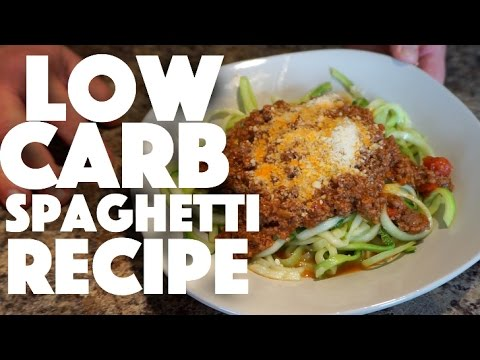 zucchini-noodles-recipe---healthy-recipe-channel