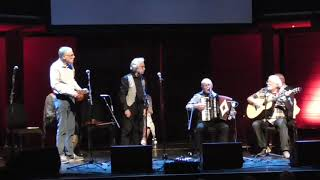 The Bridge Folk Club at Sage Gateshead - video 6 of 19