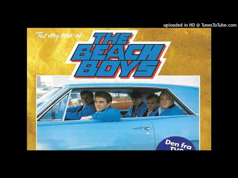The Beach Boys - Still Cruisin   1989 mp3