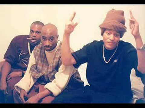 2pac - west side