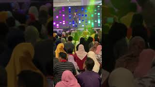 Amir Masdi - Puas (Live)