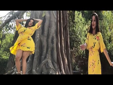 Bhojpuri Actress Monalisa Dance Panjabi Song Lamborghini Youtube