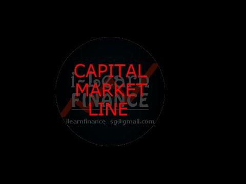 Capital Market Line, CML