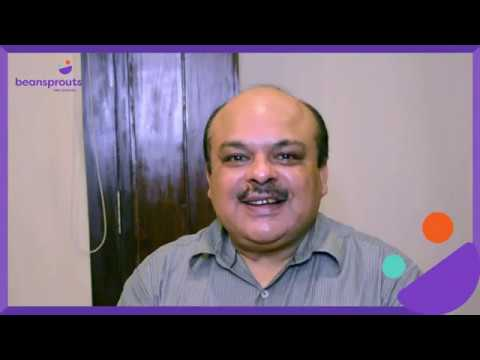 Beansprouts Pre-school - Message for parents from Mr. Ashish Gulati