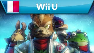 Star Fox Zero - Bande-annonce de lancement (Wii U)