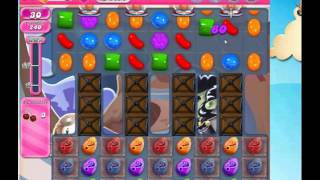 Candy Crush Saga Level 1474 Difficult Level. No Boosters