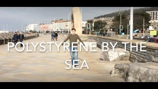 Polystyrene by the sea - Jonny Reep