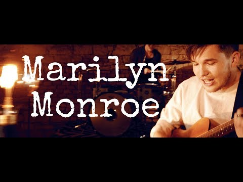Martin HARICH - Marilyn Monroe (official music video)
