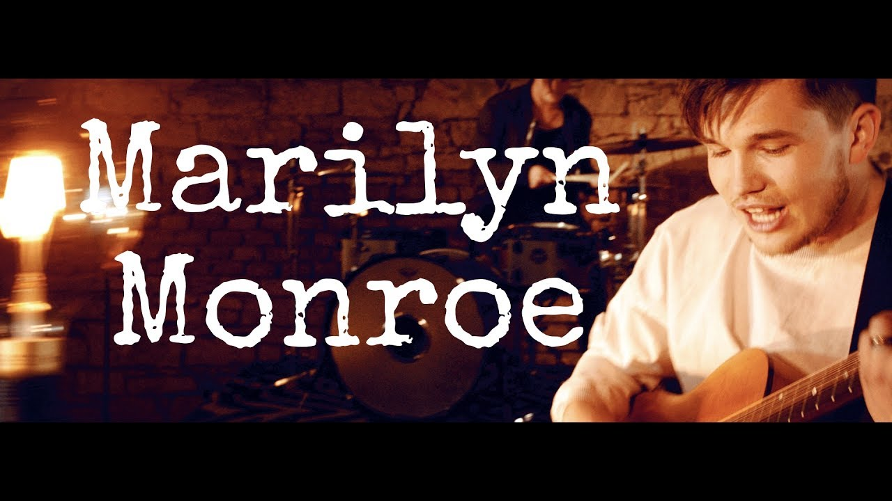 Citaten Marilyn Monroe Chord : Martin harich marilyn monroe official music video