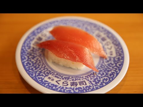 Your Sushi Is Probably Made by a Robot