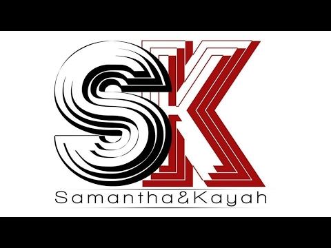 Samantha sy Kayah -Tanindrazana  ( Official Audio )