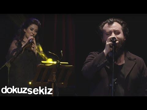 İclal Aydın - Gün Gelir De / Unutursun Diye (feat. Cihan Mürtezaoğlu) (Konser Video)