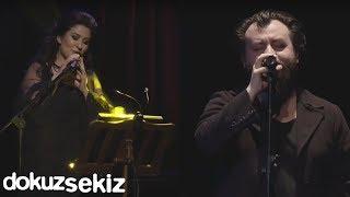 İclal Aydın - Gün Gelir De / Unutursun Diye Çok Korkuyorum (ft. Cihan Mürtezaoğlu) (Konser Video)
