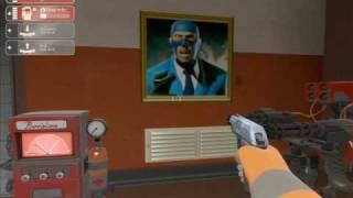 Spy Headshot - Download: http://spongestuff.weebly.com