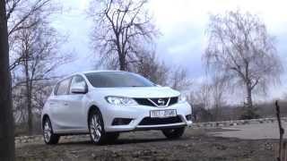 рассказ Nissan Tiida