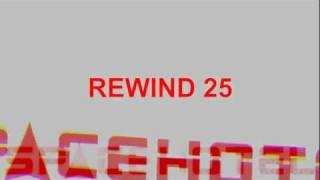 SPACEHOTEL :: Rewind 25 (2009)