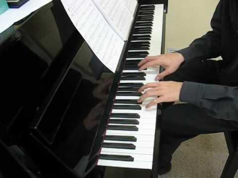 AMEB Piano Series 15 Grade 3 List C No.3 C3 Chua Midnight Snack