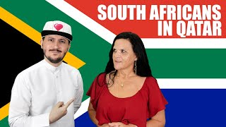 #QTip: Interesting facts about the South African community in Qatar