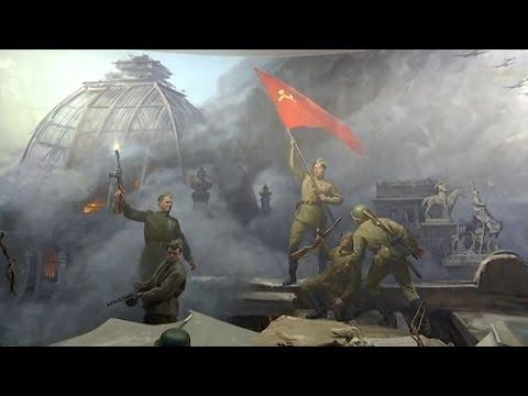 Кто же водрузил Знамя Победы над Рейхстагом?