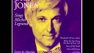 Michel Legrand Orchestra - Pieces of Dreams - Featuring Jack Jones