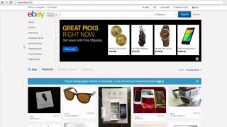 How To Make Money On Ebay Without Selling Anything Make Money On Ebay