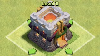 Clash of Clans - TOWN HALL 11! + New Defense Gameplay! (New Hero?)
