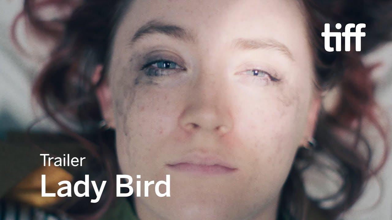 lady bird trailer deutsch